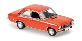 940-045800 Opel Ascona 1:43