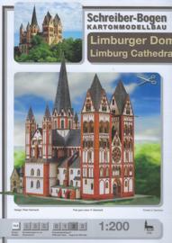 Bouwplaat SB 770 Limburger Dom