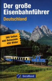 Der Grosse Eisenbahnfuhrer Deutschland