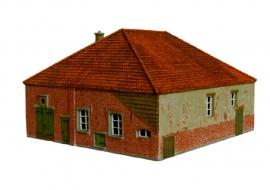 bouwpakket oude boerderij 8710.149