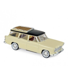 574055 Simca Vedette Marly 1957 1:43
