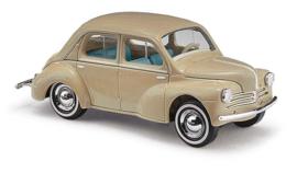 BA 46525 Renault 4 CV beige 1:87