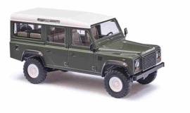 BA 50301 Land Rover groen 1:87
