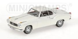 400-096020 Borgward Isabella Coupe 1:43