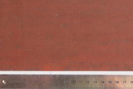 Redutex baksteen oud rood-zwart 087 LV 113