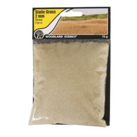 2 mm Static Grass Straw FS 616