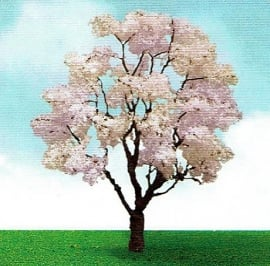 "JTT 92321 ""Blossom Cherry Tree"" Kersenboom"