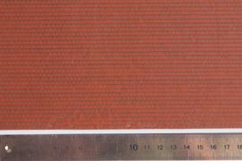 Redutex rechte leitjes rood 064 PC 113