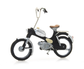387 267 Brommers: Puch zwart HO 1:87