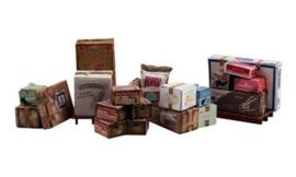 WLS A2766 Laadgoed op stapels en pallets 1:43