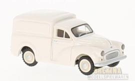 BOS 87 411 Morris Minor bestelwagen 1:87