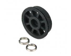 85000128 Graveer roller stoeprand schaal N