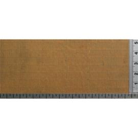 Redutex golfplaat rood 160 TI 112