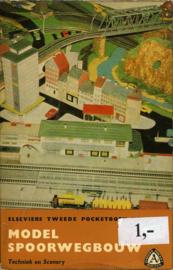 Model spoorwegbouw 2e pocket