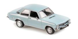 940-045801 Opel Ascona 1:43