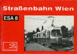 Strassenbahn Wien