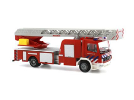 R71613 MB Atego DLK 32 Brandweerwagen NL 1:87