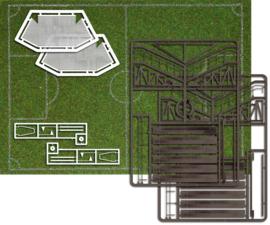BU 1052 voetbalveld HO