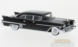 BOS 87 615 Cadillac Fleetwood 75 Limousine 1:87
