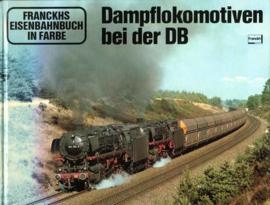 Dampflokomotiven bei der DB