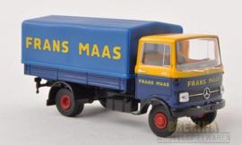 BRE 48516 Mercedes LP 608 Frans Maas 1:87