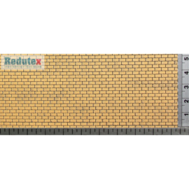 Redutex baksteen geel 050 BL 112