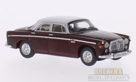 BOS 87 110 Rover P58 Coupe 1:87