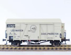EX 20285 NS Frico Leeuwarden koelwagen
