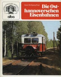 Die Ost-hannoverschen Eisenbahnen