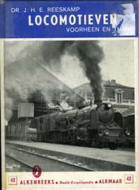 Locomotieven voorheen en thans