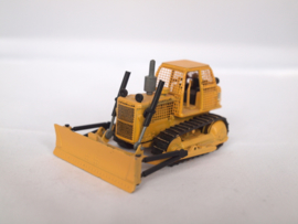 NZG Caterpillar BD bulldozer 1:43