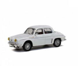 SO4304300 Renault Dauphine, wit 1:43