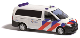 BA 511142 MB Vito Politie 1:87