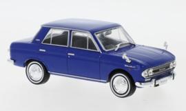 F43 243409 Datsun Bluebird 1966 1:43