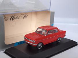 MINICHAMPS Opel Kadett A 1:43