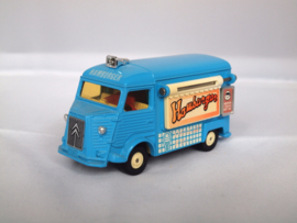 TOMICA Dandy Citroen HY Hamburger 1:43