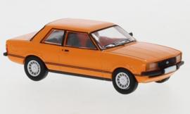 PCX 87 0005 Ford Taunus TC2 oranje 1:87