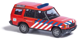 BA 519271 Land Rover Discovery Brandweer 1:87