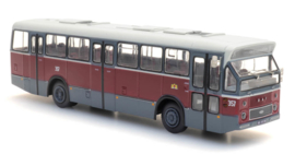 487.061.01 Stadsbus CSA 1 Amsterdam HO 1:87