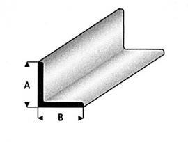 hoekprofiel gelijkzijdig 416-53