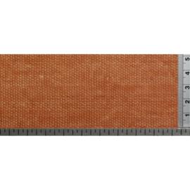 Redutex baksteen oud rood-wit 087 LV 112