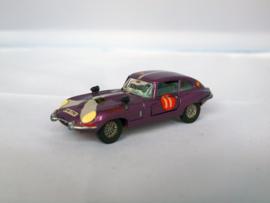 DINKY TOYS 131 Jaguar E-type 1:43