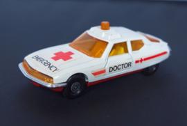 MATCHBOX Citroen SM Doctor 1:43