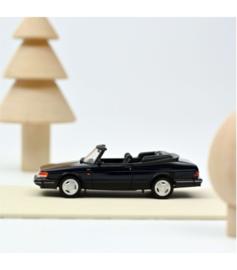 810044 Saab 900 Turbo Cabriolet 1992 1:43
