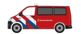H941907 VW T6 Brandweer 1:87