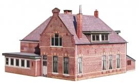 bouwplaat N 700   School