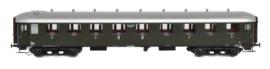 EX 1000 NS AB 7531 personenrijtuig