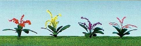 JTT 95550 Petunias
