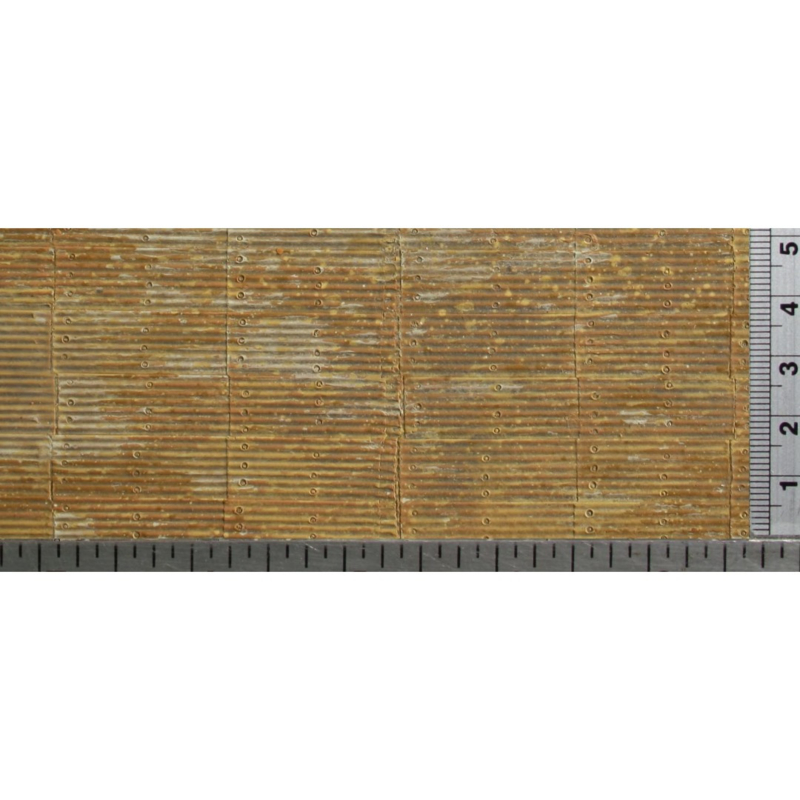 Redutex golfplaat verweerd 087 TI 122