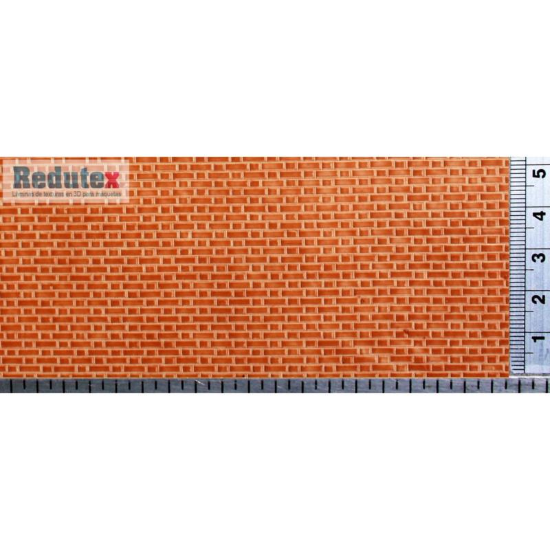 Redutex baksteen rood 043 LD 312